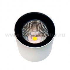 Светильник светодиодный 15W Aberlicht 2KL - 18/24 WW технический свет