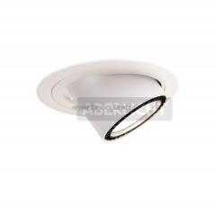 Светильник светодиодный ABERLICHT DLR-35/24 WW 3100К (0112)