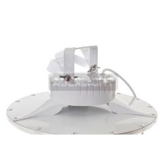Светильник светодиодный ABERLICHT HB - 100/120 Slim, Ra70, 5000К, 15000Лм, 300*80(0107)