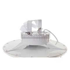 Светильник светодиодный ABERLICHT HB - 70/60 Slim, Ra 80, 5000К, 8400Лм, 300*80 (0154)