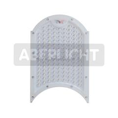 Светильник светодиодный ABERLICHT LD-60 Slim Pro (улица), 62Вт, 5000K, 8700Лм, 140*70, IP67 (0172)