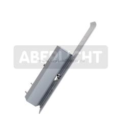 Светильник светодиодный ABERLICHT LDE-39(улица), 39Вт,5000K, 4095Лм,430*155*85mm, 5000К,IP66(0093)