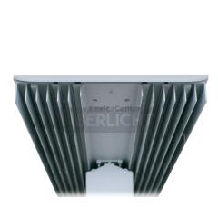 Светильник светодиодный ABERLICHT LDE-59(улица), 59Вт,5000K, 6490Лм, 430*155*85mm, 5000К,IP66 (0082)