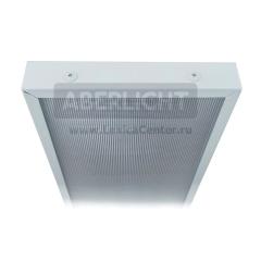Светильник светодиодный ABERLICHT TRE-35/120 600 NW, 595*180*30mm, 38Вт, 3800Лм, 5000К,(0122)