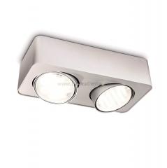 Светильник точечный Philips 57952/48/16 CONFIDENT