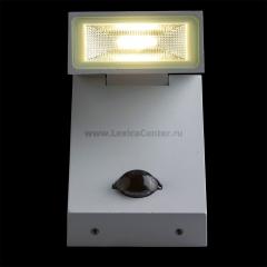Светильник влагозащищенный Mw light 807021601 Меркурий