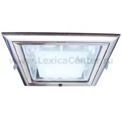 Светильник встраиваемый Arte lamp A8044PL-2SS Technika