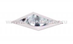 Светильник встраиваемый Donolux DL18485/01WW-SQ