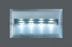 Светильник встраиваемый в стену Donolux DL18372/14WW