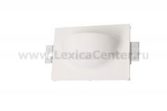 Светильник встраиваемый в стену Donolux DL266G