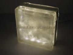 Светодиодная брусчатка/камень LEDCRYSTAL SBS-1160-NW