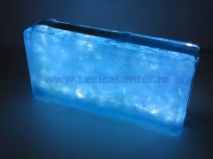 Светодиодная брусчатка/камень LEDCRYSTAL SBSB-2145-NC