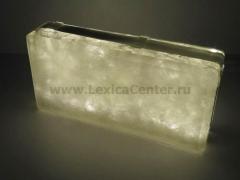 Светодиодная брусчатка/камень LEDCRYSTAL SBSB-2145-NW