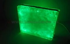 Светодиодная брусчатка/камень LEDCRYSTAL SBSB-2245-NG