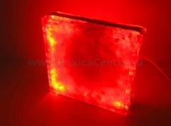 Светодиодная брусчатка/камень LEDCRYSTAL SBSB-2245-NR