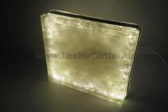 Светодиодная брусчатка/камень LEDCRYSTAL SBSB-2245-NW
