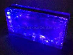 Светодиодная брусчатка/камень LEDCRYSTAL SBSF-2160-NB