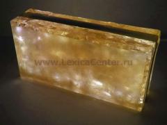 Светодиодная брусчатка/камень LEDCRYSTAL SBSF-2160-NW