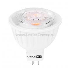 Светодиодная лампа CANYON MRGU53/5W230VN60