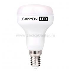 Светодиодная лампа CANYON R50E14FR6W230VW