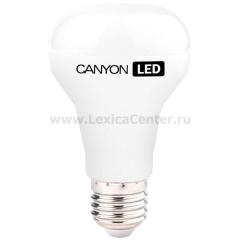 Светодиодная лампа CANYON R63E27FR10W230VW