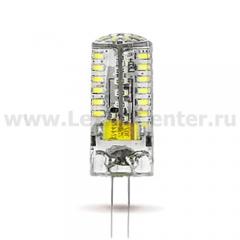 Светодиодная лампа g4 Gauss LED 220V 3W 4100K