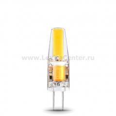 Светодиодная лампа g4 Gauss LED AC220-240V 2W 2700K