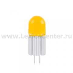 Светодиодная лампа g4 Gauss YS107307102 LED 220V 2W 2700K