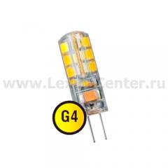 Светодиодная лампа g4 Navigator 71 347 NLL-S-G4-2.5-230-3K