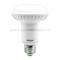 Светодиодная лампа Led Navigator 94 138 NLL-R63-8W-230-4.2K-E27