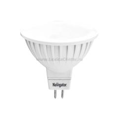 Светодиодная лампа Led Navigator 94 262 NLL-MR16-5W-12-3K-GU5.3 (12V)