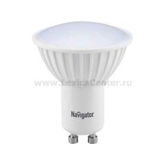 Светодиодная лампа Led Navigator 94 264 NLL-PAR16-5W-230-3K-GU10