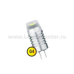 Светодиодная лампа Navigator 94 398 NLL-G4-1.5 W, 12V, 3K белые