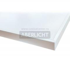 Светодиодный светильник ABERLICHT AC-25/120 PR NW(грильято), 610*590*65mm, 28Вт, 3600Лм,(0033)