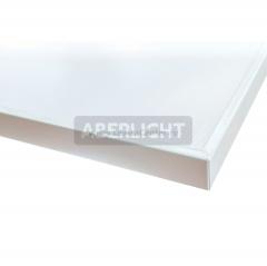 Светодиодный светильник ABERLICHT ACE-25/120 PR NW, 595x595x30mm, 36Вт, 3800Лм, 5000K, (0044)