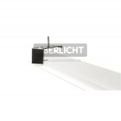 Светодиодный светильник ABERLICHT LINE IN - 54/90 2000 NW, 2000*65*32mm, 46Вт, 2300Лм, 5000K, (0075)