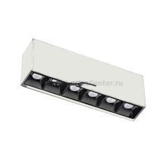 Светодиодный светильник для магнитного шинопровода Donolux DL18781/06M White