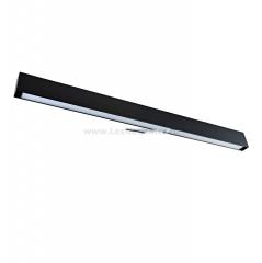 Светодиодный светильник для магнитного шинопровода Donolux DL18785/Black 30W