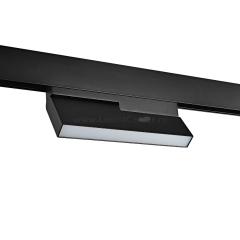 Светодиодный светильник для магнитного шинопровода Donolux DL18787/Black 10W