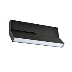 Светодиодный светильник для магнитного шинопровода Donolux DL18787/Black 20W