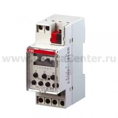 SW/S Таймер 2-4 канала GHQ6050062R0001