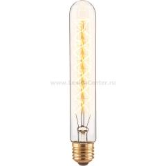 T32 60W Электростандарт Ретро лампа Эдисона