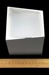 Точечный светильник Lightstar 211476 Quadro