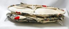 Торшер из ткани LGO lsp-0504