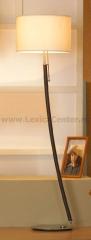 Торшер напольный Lussole LSC-7105-01 SILVI