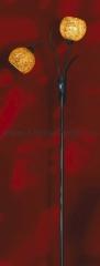 Торшер напольный Lussole LSF-6205-02 BAGHERIA