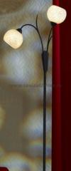 Торшер напольный Lussole LSF-6295-02 BAGHERIA