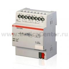 UD/S 2.300.2 УниверсальныйСветорегулятор 2х300 Вт 2CDG110074R0011