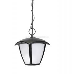Уличный подвесной светильник Lightstar 375070 Lampione