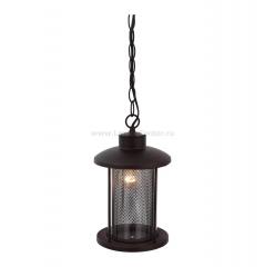 Уличный подвесной светильник St luce SL080.403.01